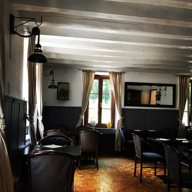 Auberge De Crassier - rooms lookup 1