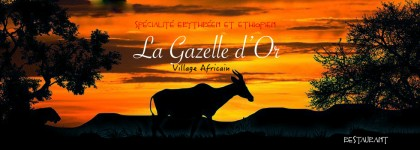 La Gazelle D'Or - rooms lookup 2