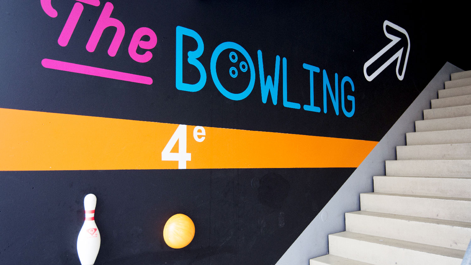 THE BOWLING BALEXERT - rooms lookup 7